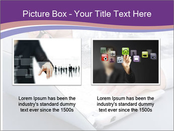 Computer keyboard PowerPoint Templates - Slide 18