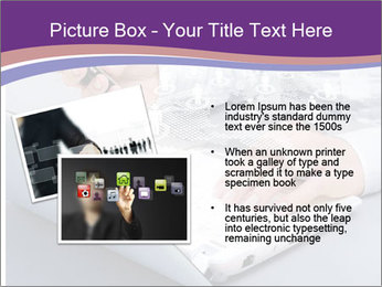Computer keyboard PowerPoint Templates - Slide 20