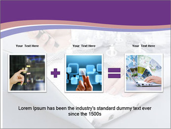 Computer keyboard PowerPoint Templates - Slide 22