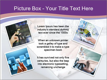 Computer keyboard PowerPoint Templates - Slide 24