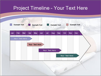 Computer keyboard PowerPoint Templates - Slide 25