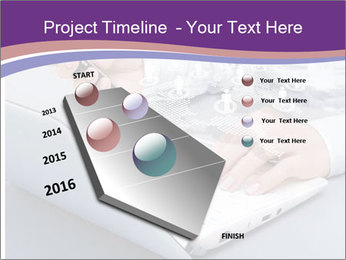 Computer keyboard PowerPoint Templates - Slide 26