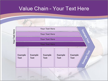 Computer keyboard PowerPoint Templates - Slide 27