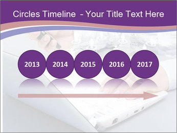 Computer keyboard PowerPoint Templates - Slide 29