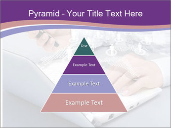 Computer keyboard PowerPoint Templates - Slide 30