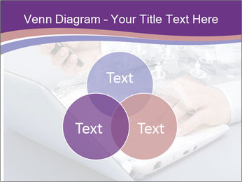 Computer keyboard PowerPoint Templates - Slide 33