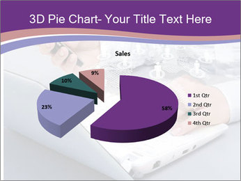 Computer keyboard PowerPoint Templates - Slide 35