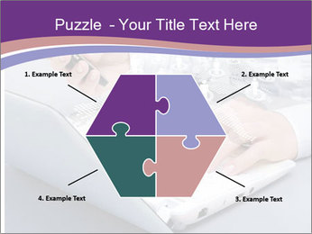 Computer keyboard PowerPoint Templates - Slide 40