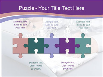 Computer keyboard PowerPoint Templates - Slide 41