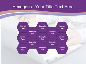 Computer keyboard PowerPoint Templates - Slide 44