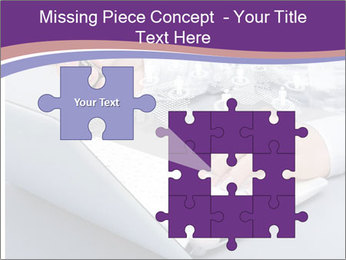 Computer keyboard PowerPoint Templates - Slide 45