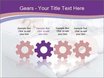 Computer keyboard PowerPoint Templates - Slide 48