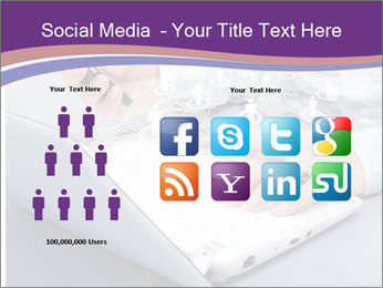 Computer keyboard PowerPoint Templates - Slide 5