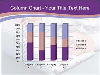 Computer keyboard PowerPoint Templates - Slide 50