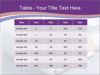 Computer keyboard PowerPoint Templates - Slide 55