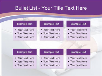 Computer keyboard PowerPoint Templates - Slide 56
