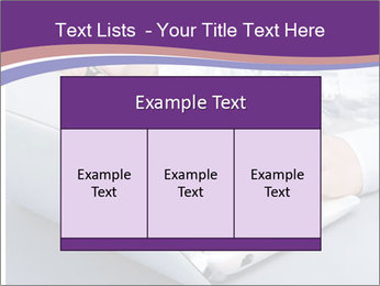 Computer keyboard PowerPoint Templates - Slide 59