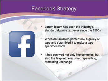 Computer keyboard PowerPoint Templates - Slide 6