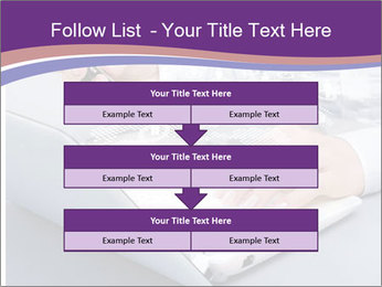 Computer keyboard PowerPoint Templates - Slide 60