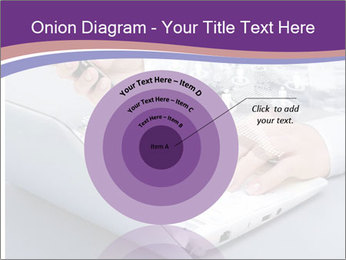 Computer keyboard PowerPoint Templates - Slide 61