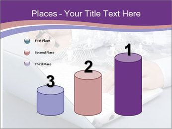 Computer keyboard PowerPoint Templates - Slide 65
