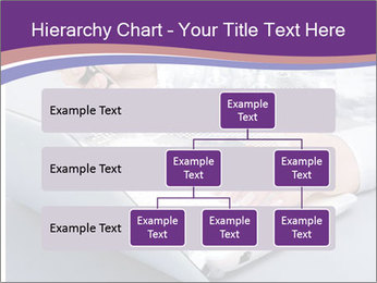 Computer keyboard PowerPoint Templates - Slide 67
