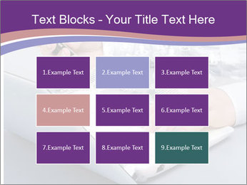 Computer keyboard PowerPoint Templates - Slide 68