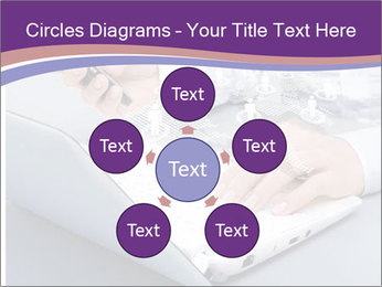 Computer keyboard PowerPoint Templates - Slide 78