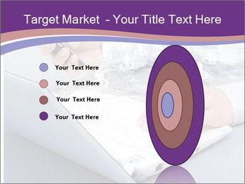 Computer keyboard PowerPoint Templates - Slide 84