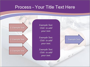 Computer keyboard PowerPoint Templates - Slide 85