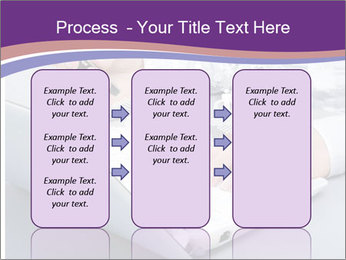 Computer keyboard PowerPoint Templates - Slide 86