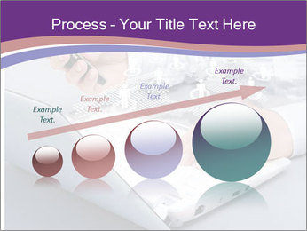 Computer keyboard PowerPoint Templates - Slide 87