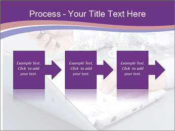 Computer keyboard PowerPoint Templates - Slide 88