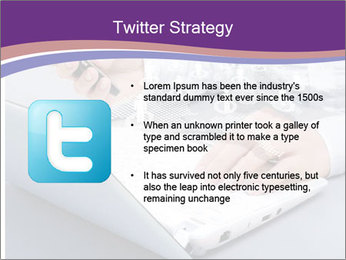 Computer keyboard PowerPoint Templates - Slide 9