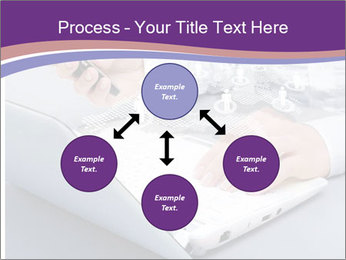 Computer keyboard PowerPoint Templates - Slide 91