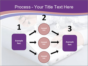Computer keyboard PowerPoint Templates - Slide 92