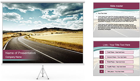 0000087280 PowerPoint Template