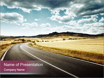 0000087280 PowerPoint Template - Slide 1