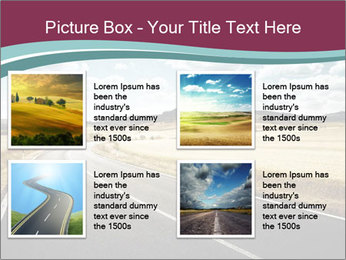 0000087280 PowerPoint Template - Slide 14