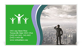 0000087283 Business Card Template