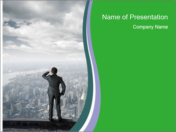 0000087283 PowerPoint Template - Slide 1