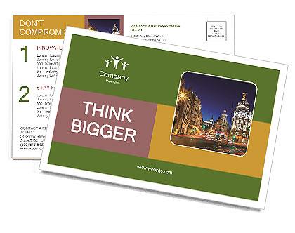 0000087284 Postcard Template
