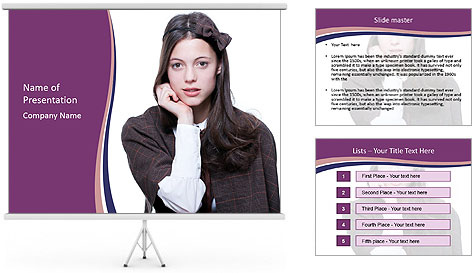 0000087286 PowerPoint Template