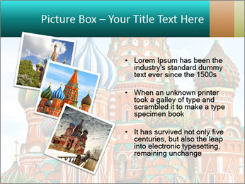 Red Square in Moscow PowerPoint Template - Slide 17