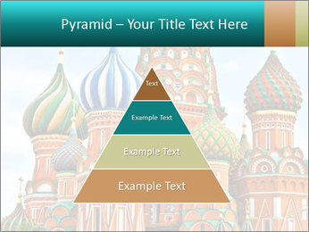 Red Square in Moscow PowerPoint Template - Slide 30