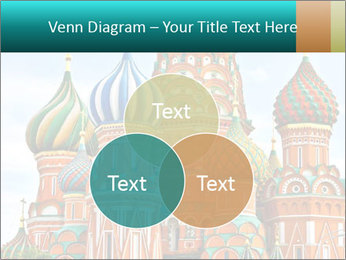Red Square in Moscow PowerPoint Template - Slide 33