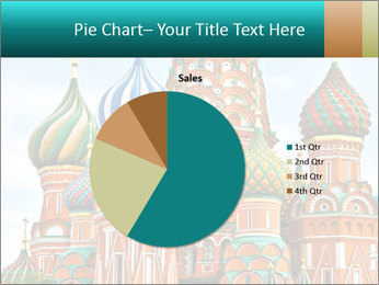 Red Square in Moscow PowerPoint Template - Slide 36