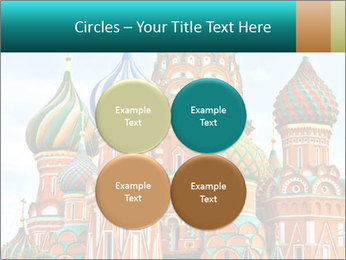 Red Square in Moscow PowerPoint Template - Slide 38