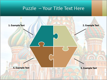 Red Square in Moscow PowerPoint Template - Slide 40