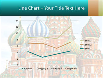Red Square in Moscow PowerPoint Template - Slide 54